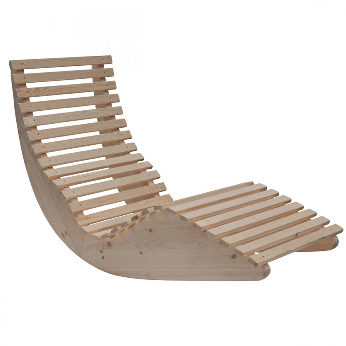 Tumbona relax - Tumbonas de madera ...
